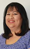Becky Garcia