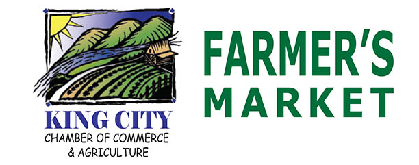 King City Chamber Farmer's Market