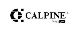 Calpine NYSE/CPN