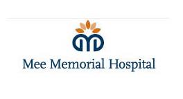 George L. Mee Memorial Hospital