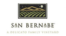 San Bernabe Delicato Family Vineyards
