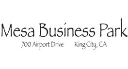 Mesa Business Park
