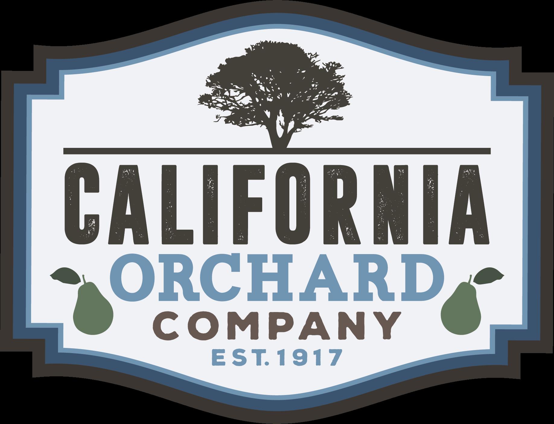 California Orchard